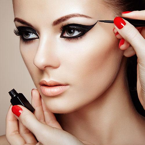 makeup salong Boca Raton FL
