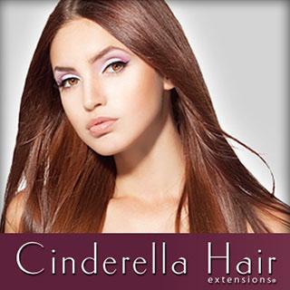Cinderella hair extensions Boca