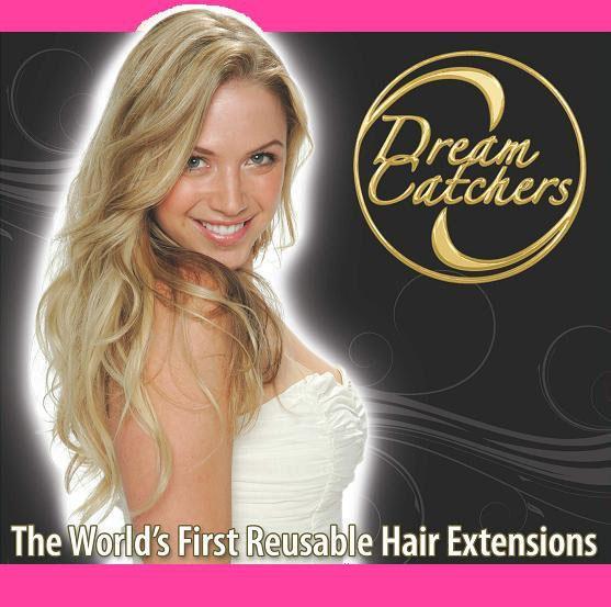 Dreamcatchers hair extensions